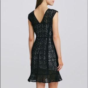 La Roca lace dress Nanette lepore 6